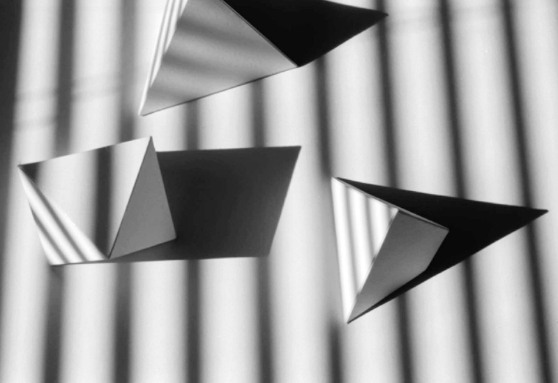 Polygon, unframed