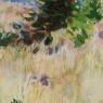 Desert Landscape, New Mexico (B), unframed