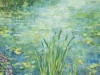 Morning Light, unframed