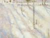Snowfall on the Church Road