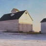 """Corn Crib Route 23""  (North of Base Line Road)"