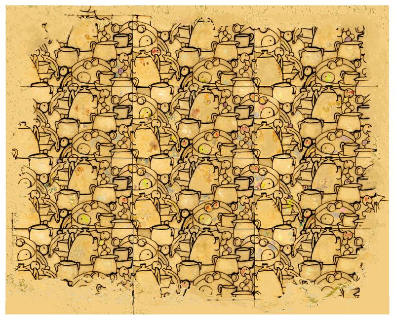 Pattern Bones