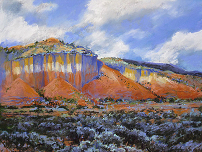 """""""Ghost Ranch"""""""