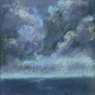 1512 Storm at Sea Bay of Naples, unframed