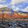 """Ghost Ranch"""