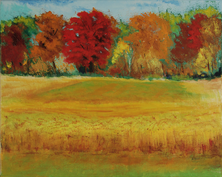 brown-trees-on-fields-edge