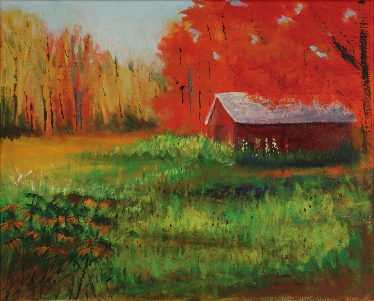 red-barn-among-maples