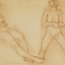 Figure Drawing 2013-0608