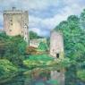 Blarney Castle, Cork County, Ireland