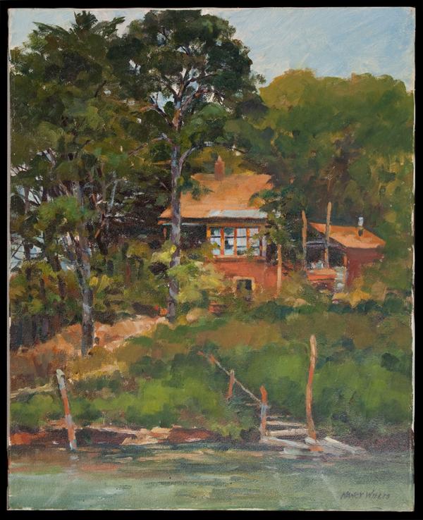 13-Harbor House