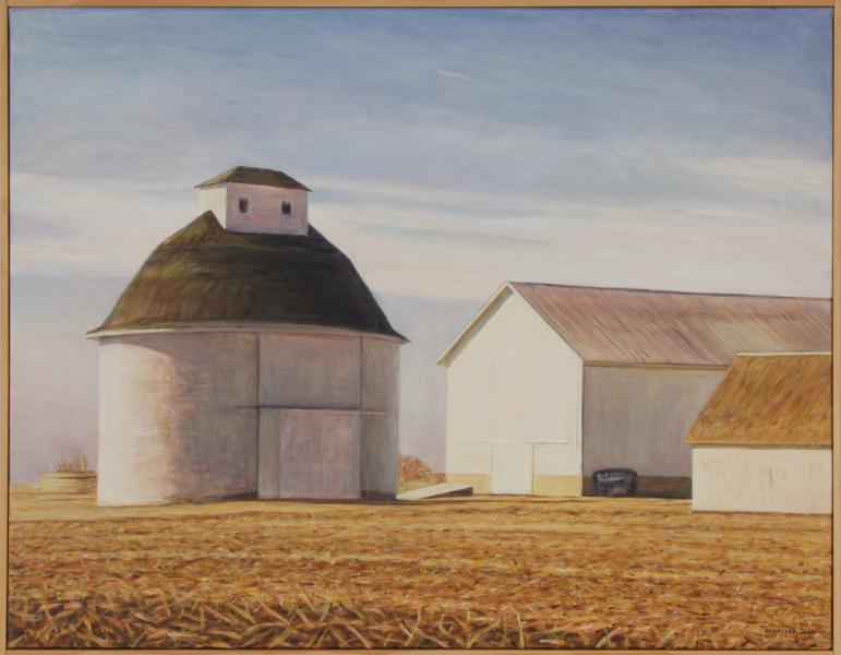 """""""FARM ON BETHANY ROAD"""""""