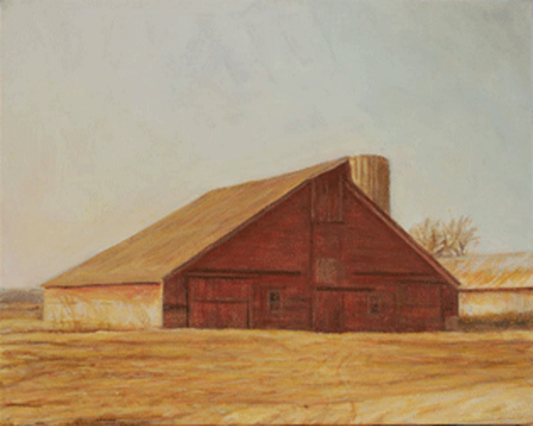 RED BARN NORTH ROUTE