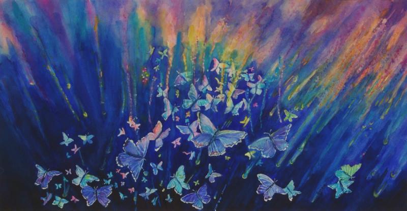 butterflies-in-space-star-showers