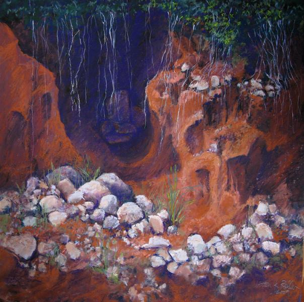 """""""Heart of Rocks"""""""