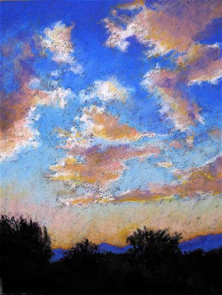 """""""Sky Dreams II"""""""