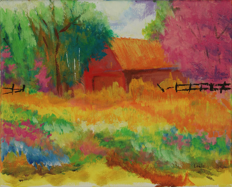 purple-barn-in-flowered-field