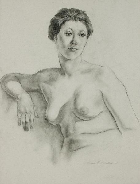 Figure Drawing 2015-0585