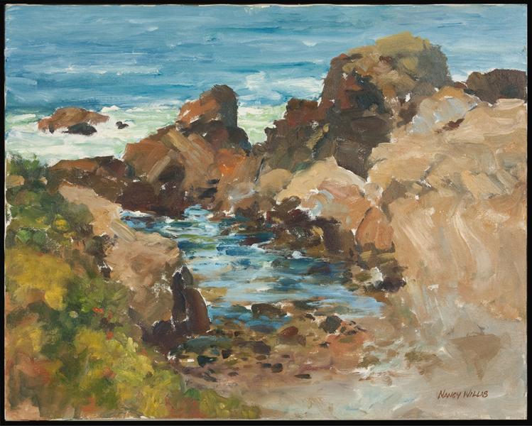 03-Point Lobos, CA