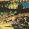 """""""Menace Series:  Hidden Menace in Styx Landscape"""""""