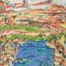 """""""Imaginary Fjord Landscape"""""""