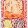 """""""Ita (Stone) Series: Amber Citrine Tourmaline Life"""""""