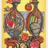 """Antique Split-Vase Gems"""