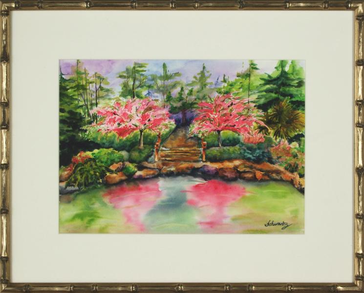 dreamscape-framed