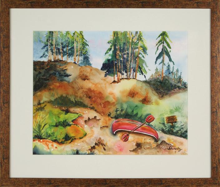 secluded-beach-framed