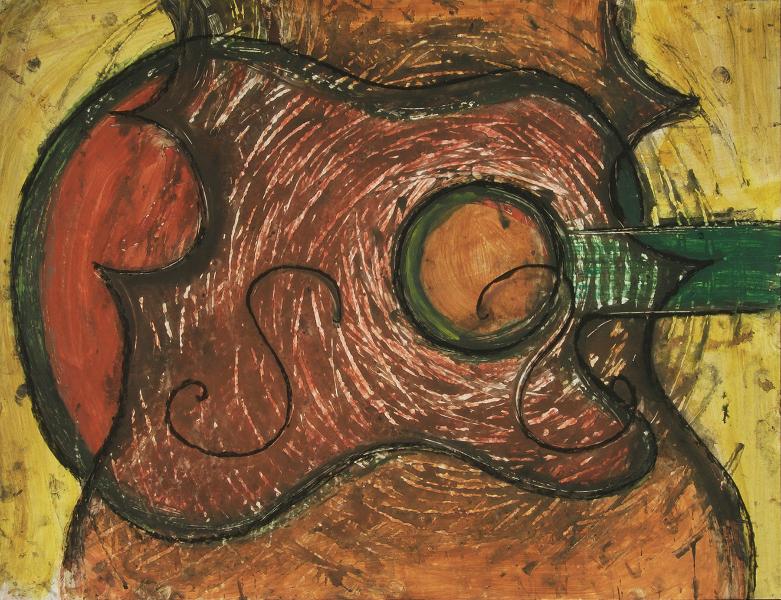 Guitar and Cello 2