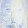 Autoportrait Blue